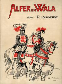 Louwerse, P.-Alfer en Wala