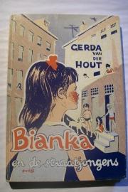 Hout, Gerda van der-Bianka en de straatjongens