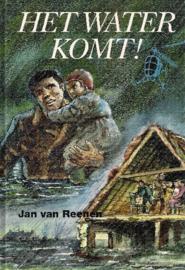 Reenen, Jan van-Het water komt