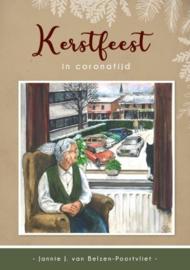 Belzen-Poortvliet, Jannie van-Kerstfeest in coronatijd (nieuw)