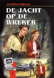 Blijdorp, Janwillem-De jacht op de wreker (deel 1) (nieuw)