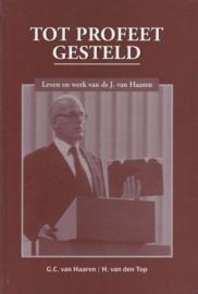 Haaren, G.C. van en Top, H. van den-Tot profeet gesteld
