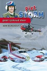 Burghout, Adri-Piet Storm gaat ijskoud door (nieuw)