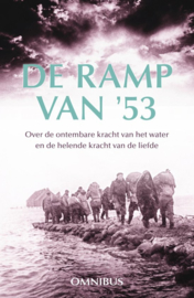 Wageningen, Gerda van (e.a.)-De ramp van '53