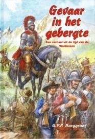 Burggraaf, G.P.P.-Gevaar in het gebergte