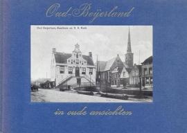 Schipper, J.-Oud Beijerland in oude ansichten