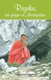 Klaasse-den Haan, Dineke-Razaka, een jongen uit Madagaskar (nieuw)