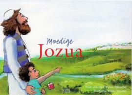 Dijkmeijer, Jolanda en Noreen-Moedige Jozua (nieuw)