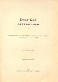 Padrosa, Pater-Door God overwonnen