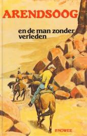 Nowee, P.-Arendsoog en de man zonder verleden