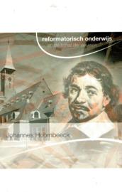 Brienen, T., Moerkerken, Ds. A. (e.a.)-Johannes Hoornbeeck
