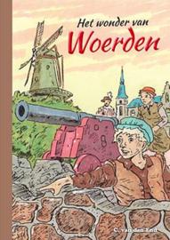 End, C. van den-Het wonder van Woerden (nieuw)