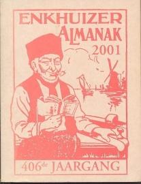 Enkhuizer Almanak-2001 en 2002