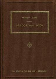 Gray, Andrew-De Roos van Saron