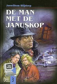 Blijdorp, Janwillem-De man met de Januskop (deel 3) (nieuw)