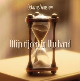 Winslow, Octavius-Mijn tijden in Uw hand (nieuw)
