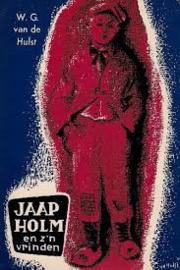 Hulst, W.G. van de-Jaap Holm en z'n vrinden