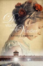Cambron, Kristy-De vlucht van de vlinder (nieuw)