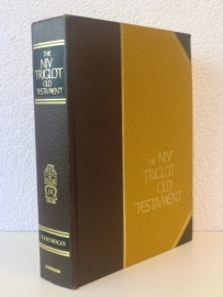 Kohlenberger, John R. (introduction)-The NIV Triglot Old Testament