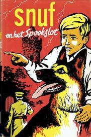 Prins, Piet-Snuf en het Spookslot