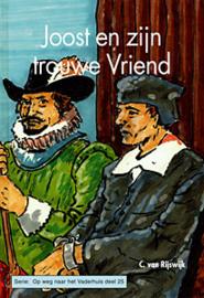 Rijswijk, C. van-Joost en zijn trouwe vriend (nieuw)
