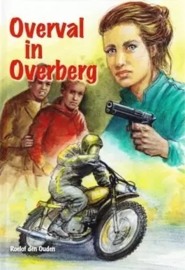 Ouden, Roelof den-Overval in Overberg