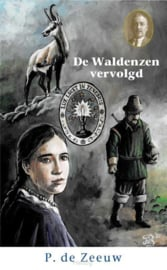 Zeeuw, P. de-De Waldenzen vervolgd (nieuw)