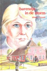 Troost, Pleun R.-Barendje in de storm