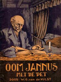 Hulst, W.G. van de-Oom Jannus met de pet
