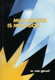 Gorsel, Ds. W. van-Mijn Redder is mijn God