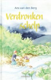 Berg, Ans van den-Verdronken schelp (nieuw)