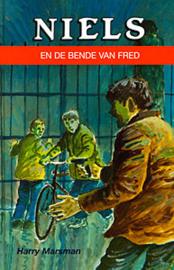 Marsman, Harry-Niels en de bende van Fred (nieuw)