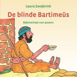 Zwoferink, Laura-De blinde Bartimeus (nieuw)