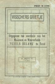 Mets Tz., W.-Visschers Grietje