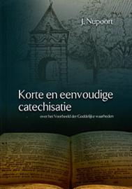 Nupoort, J.-Korte en eenvoudige catechisatie (nieuw)