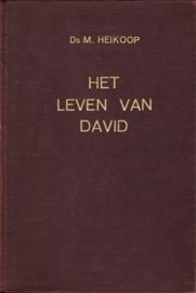Heikoop, Ds. M.-Het leven van David