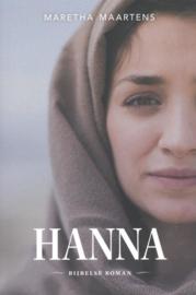 Maartens, Maretha-Hanna (nieuw)