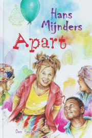 Mijnders, Hans-Apart (nieuw)