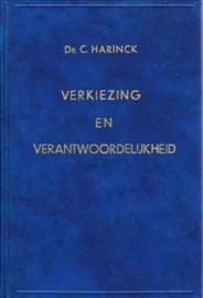 Harinck, Ds. C.-Verkiezing en verantwoordelijkheid