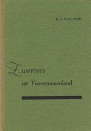 Wijk, B.J. van-Zwervers uit Tweestromenland