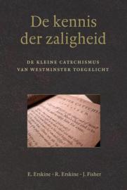 Erskine, E. en R. en Fisher, J.-De kennis der zaligheid (nieuw)