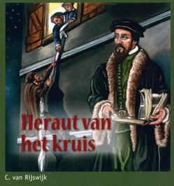 Rijswijk, C. van-Heraut van het kruis (nieuw)
