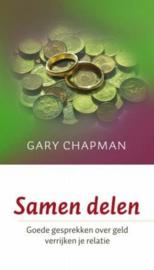 Chapman, Gary-Samen delen (nieuw)