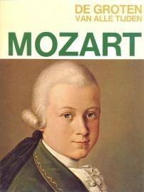 Pugnetti, Gino-Mozart