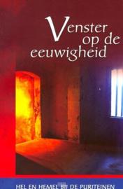 Edwards, Jonathan, Weg, ds. A.A.F. van de en Klaassen, ds. M.-Venster op de eeuwigheid (nieuw)