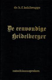 Kohlbrugge, Dr. H.F.-De eenvoudige Heidelberger