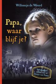 Weerd, Willemijn de-Papa, waar blijf je? (nieuw)