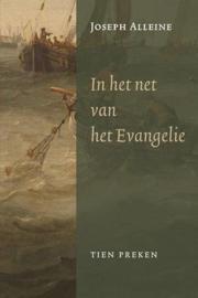 Alleine, Joseph-In het net van het Evangelie (nieuw)