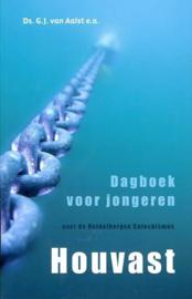 Aalst, Ds. G.J. van (e.a.)-Houvast (nieuw)