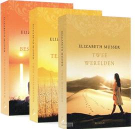 Musser, Elizabeth-De Algerije trilogie (nieuw)